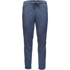 Black Diamond Notion Pants Men ink blue